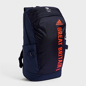 adidas Team GB Olympics Backpack