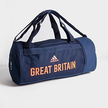 adidas Team GB Olympics Holdall