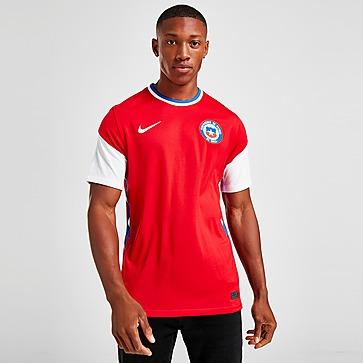 Nike Chile 2020 Home Shirt