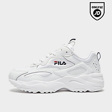 Women Fila Trainers | JD Sports