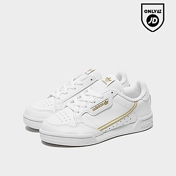 Etapa China confesar  Adidas Originals Continental 80 | JD Sports