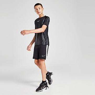 """Unisex Sports//Football//PE Shorts Black Sizes 30/""""-40/"""""""