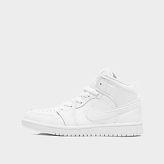 Footwear (Sizes 10-2) - Jordan Air 1