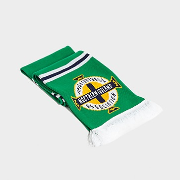 Official Team Northern Ireland Bar Scarf