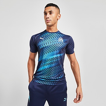 Marseille Football Kits Shirts Shorts Jd Sports
