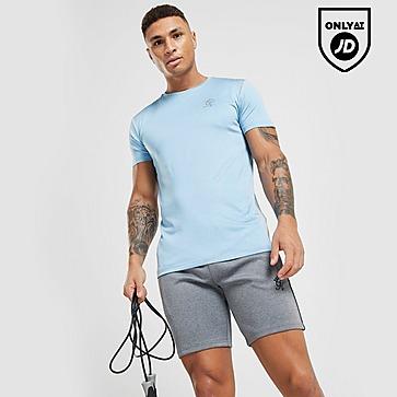 Gym King Core Poly T-Shirt