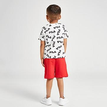 NWT Ralph Lauren Baby Boys Baseball Tee Shirt /& Shorts Set