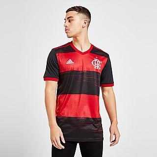 adidas CR Flamengo 2020/21 Home Shirt