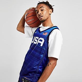 Nike USA Basketball Jersey