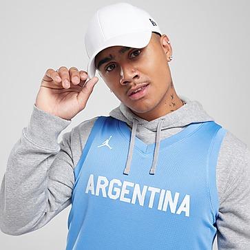 Jordan Argentina Basketball Jersey