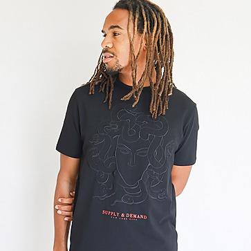 Brooklyn New York City Athletics NY Athlete USA Mens Black Long Sleeve T-Shirt