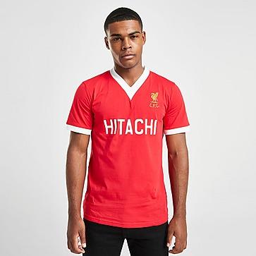 Liverpool FC Liverpool FC '78 Home Short Sleeve Shirt