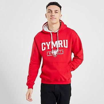 Official Team Wales Cymru Hoodie