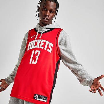 Nike NBA Houston Rockets Harden #13 Swingman Jersey