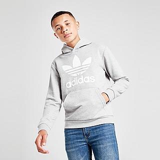 adidas Originals Trefoil Hoodie Junior