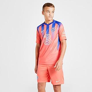 Nike Chelsea FC 2020/21 Third Shorts Junior