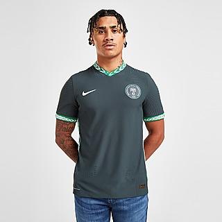 Nike Nigeria 2020/21 Away Vapor Match Shirt