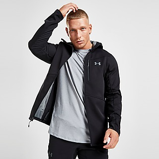 Under Armour Infrared Shield Hooded Jacket