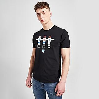 Official Team England Football T-Shirt