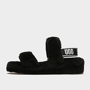UGG Oh Yeah Slides Women's