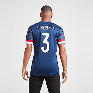 adidas Scotland 2020/21 Robertson #3 Home Shirt