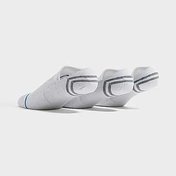 Stance 3 Pack Gamut Invisible Socks