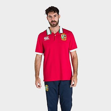 Canterbury British & Irish Lions 2021 Classic Shirt