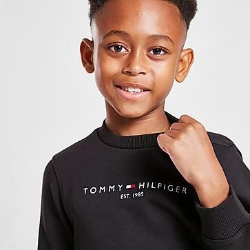 Tommy Hilfiger Essential Crew Tracksuit Children