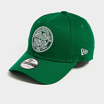 New Era 9FORTY Celtic FC Cap