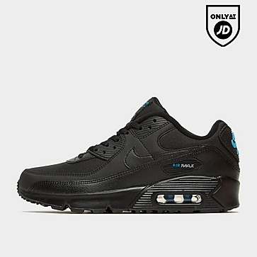 Sale | Junior Footwear (Sizes 3-5.5) - Nike Air Max 90