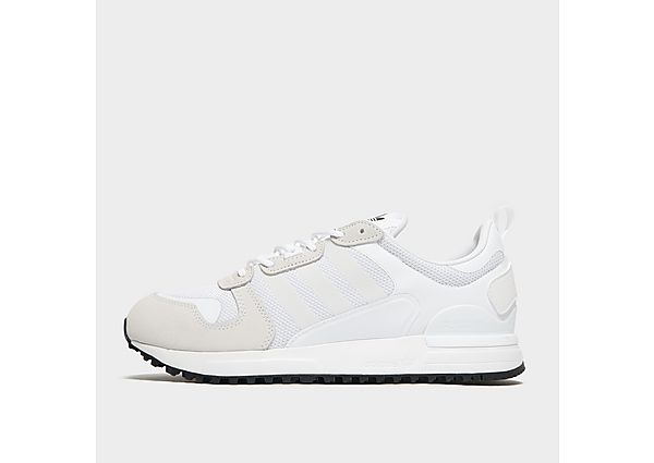 adidas Originals ZX 700 HD Shoes - Cloud White