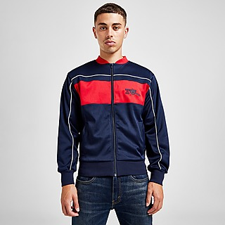 Official Team Arsenal FC 1982 Track Jacket
