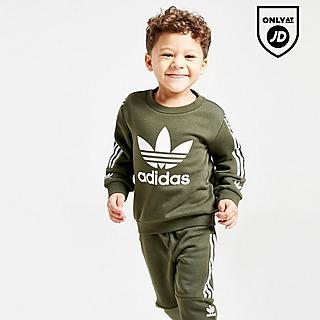 Sale | Kids - Adidas Originals Infants Clothing (0-3 Years) | JD ...