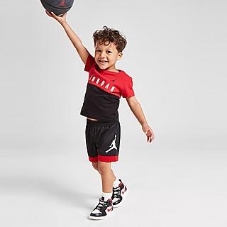 Jordan Jumpman Air T-Shirt/Shorts Set Infant