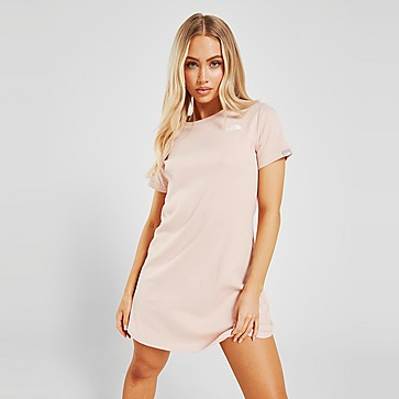 The North Face Simple Dome T-Shirt Dress