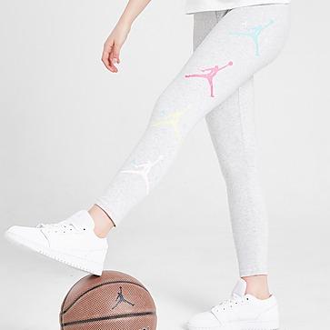 Jordan Girls' Air High Rise Leggings Junior