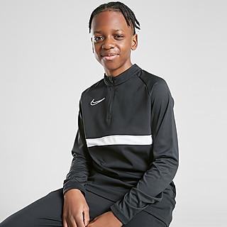 Nike Academy 1/4 Zip Drill Top Junior