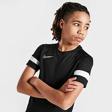 Nike Academy Short Sleeve T-Shirt Junior