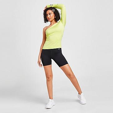 """Nike One Mid-Rise 7"""" Shorts"""