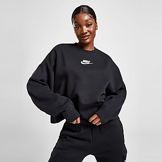 Nike Futura Crew Sweatshirt