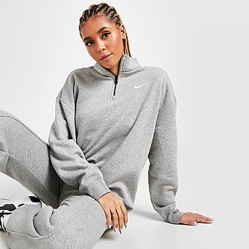 Nike Trend Fleece 1/4 Zip Sweatshirt