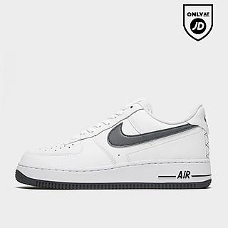 air force 1 blanc et noir