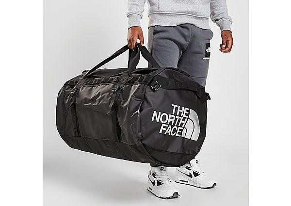 The North Face Extra Large Base Camp Duffel Bag - Black
