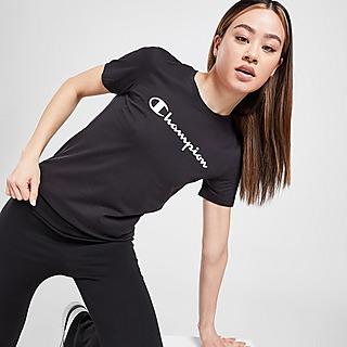 Champion Script Logo T-Shirt