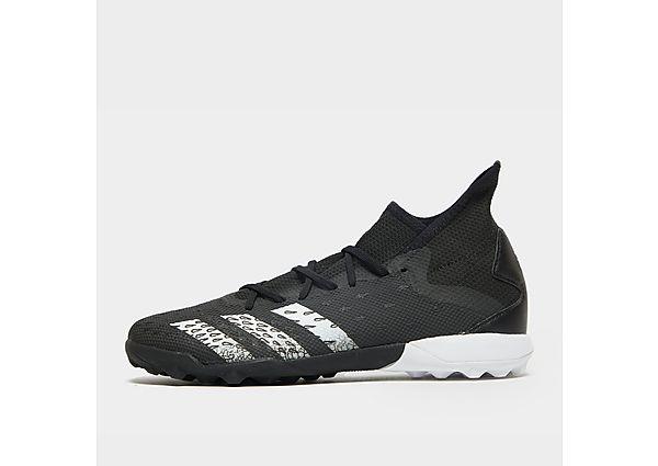 adidas Predator Freak .3 Turf Boots - Black