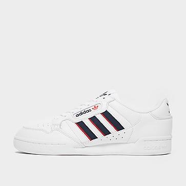 adidas Originals Cont 80 Wht/nvy/red Stpe