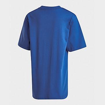 Vans Flying V Short Sleeve T-Shirt Junior