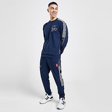 adidas Arsenal FC Chinese New Year Track Pants