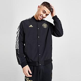 adidas Manchester United Chinese New Year Bomber Jacket