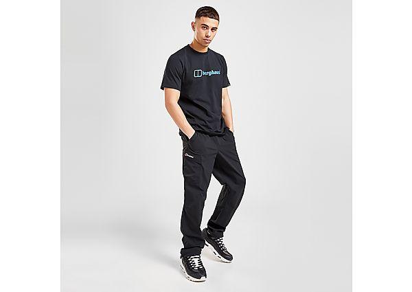 Berghaus Theran Pants - Black - Mens